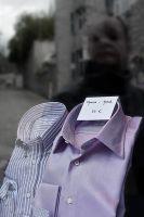 Franois-hemd